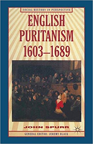 English Puritanism