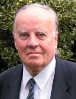 James B. Torrance