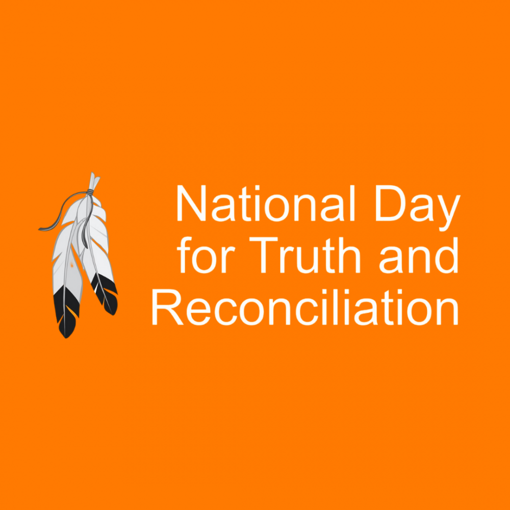Library Closed for National Day for Truth and Reconciliation