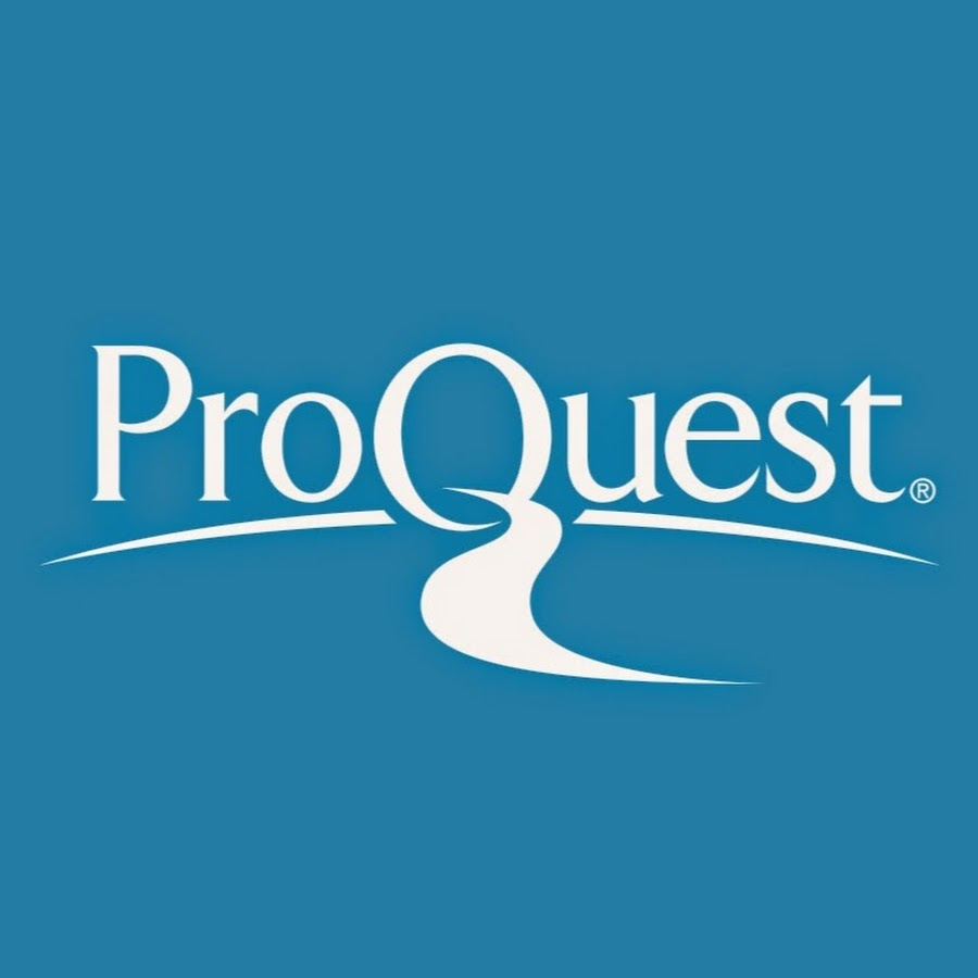 Proquest Trial: New Resources Available to You